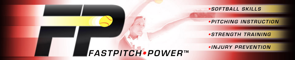 Fastpitch Power: Windmill pitching instruction and softball specific strength training